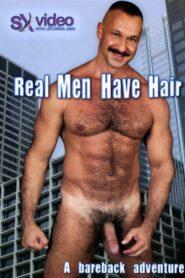 Real Men Have Hair