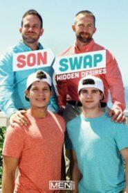 Son Swap Hidden Desires