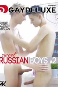 Sweet Russian Boys 2