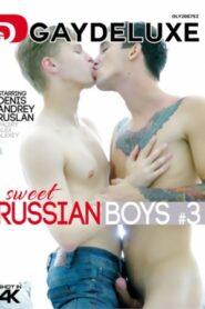 Sweet Russian Boys 3