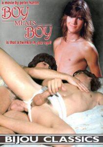 Boy Meats Boy (FirstClass)