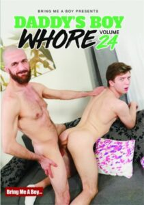 Daddys Boy Whore 24