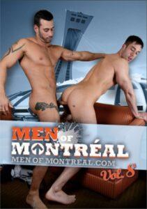 Men of Montreal 08